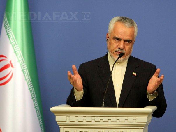 Cinci ani de �nchisoare pentru un fost vicepresedinte iranian