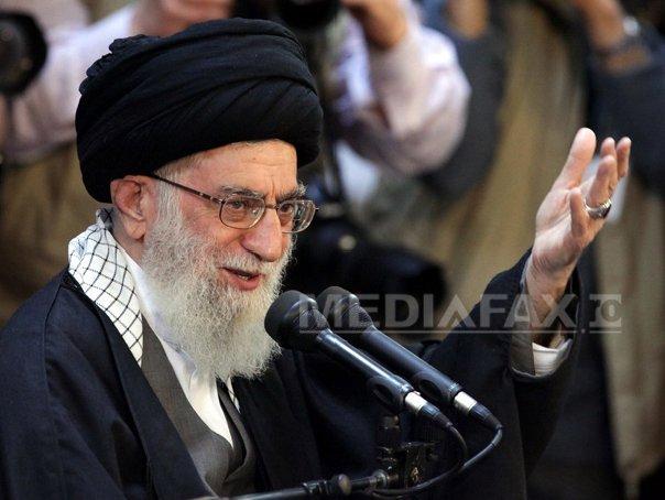 Liderul suprem iranian cere tinerilor occidentali sa refuze prejudecatile despre islam, �ntr-o scrisoare deschisa