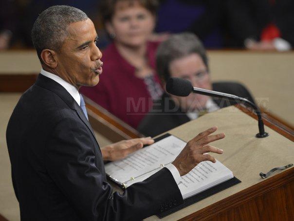 Casa Alba anunta ca Obama nu-l va primi �n martie pe Netanyahu, aflat �n campanie electorala