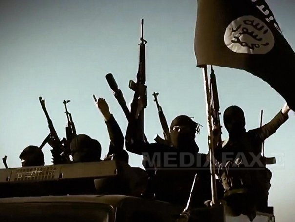 Şaptezeci si trei de jihadisti francezi au fost ucisi �n Siria si �n Irak