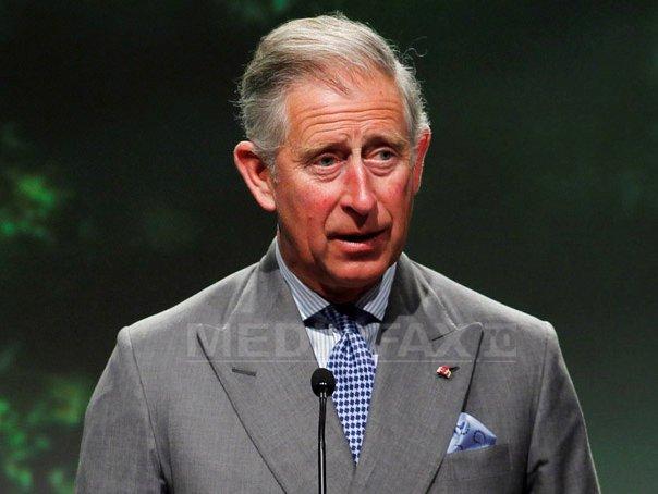 David Cameron si printul Charles merg s�mbata �n Arabia Saudita, dupa decesul regelui Abdullah