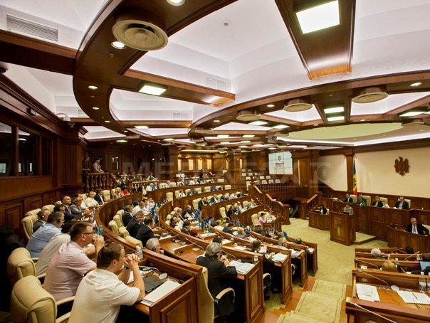 PCRM ar putea vota un guvern minoritar proeuropean �n Moldova �n anumite conditii