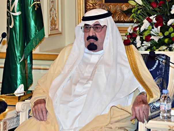 Iranul a prezentat condoleante poporului saudit pentru moartea regelui Abdullah