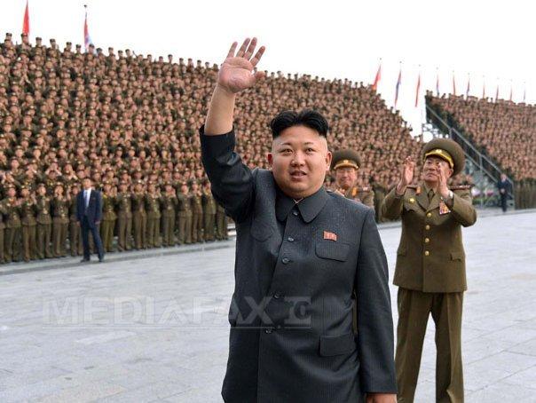Barack Obama, JIGNIT din nou de regimul lui Kim Jong-un: