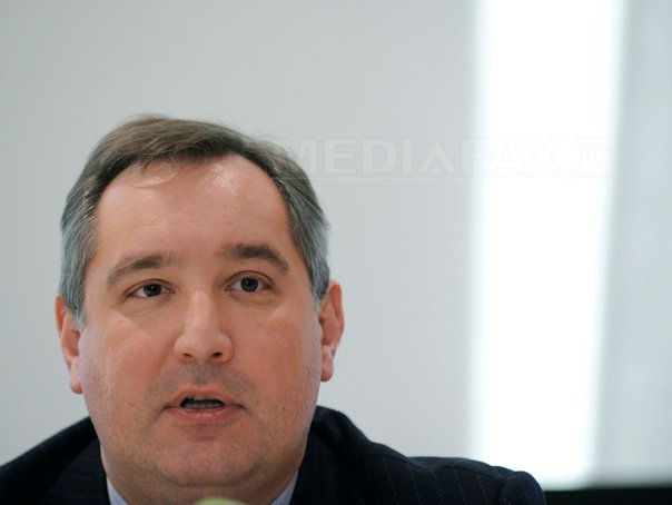 Rogozin: Scutul american antiracheta nu va putea contracara potentialul strategic al Rusiei