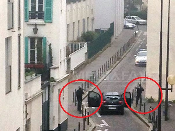 Al-Qaida �n Peninsula Araba citeaza atacul de la Charlie Hebdo pe lista operatiunilor sale