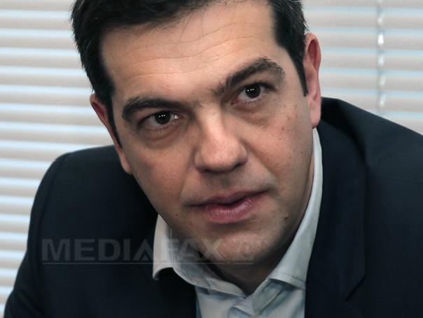 Alexis Tsipras vrea să renegocieze un acord cu UE, dar va lupta pentru demnitatea grecilor