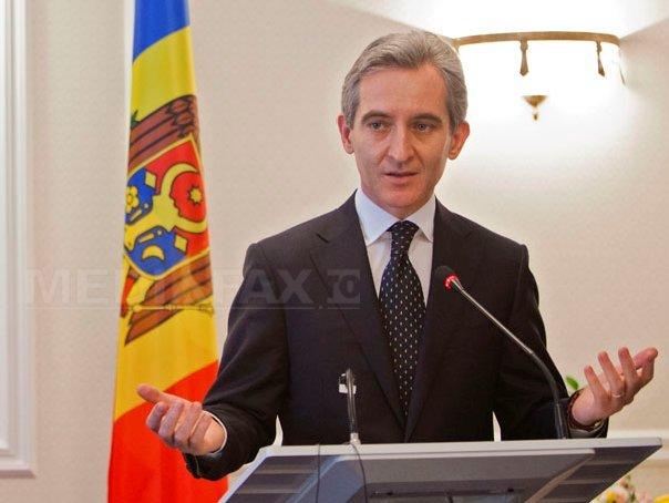 Nicolae Timofti l-a desemnat pe Iurie Leanca premier al viitorului guvern al Moldovei