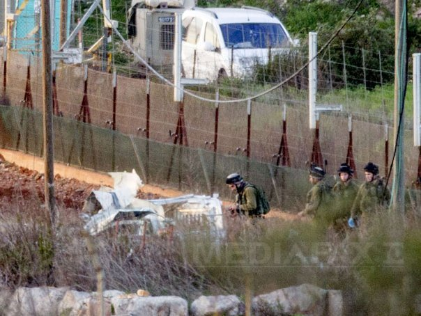 ONU �ncearca sa detensioneze situatia dupa violentele dintre Israel si Hezbollah