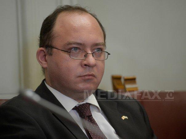Aurescu a sustinut, la CAE, �nasprirea regimului de sanctiuni UE �n contextul situatiei din estul Ucrainei