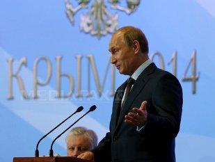 Un apropiat al lui Putin cere un IMPERIU care să includă România