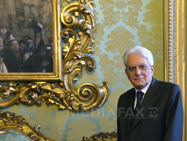BIOGRAFIE: Sergio Mattarella, un sicilian corect şi rezervat la preşedinţia Italiei