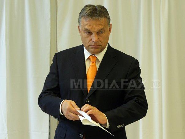 Vizitele lui Merkel şi Putin la Budapesta îl obligă pe Viktor Orban la o echilibristică diplomatică