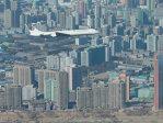 """Kim Jong-un a inspectat de la înălţime proiectul """"care va fi invidiat de întreaga lume"""". Cum arată avionul personal al liderului nord-coreean - FOTO"""
