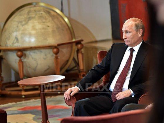 Imaginea articolului Aliaţii lui Vladimir Putin: LISTA puterilor care îşi întăresc relaţiile cu Rusia