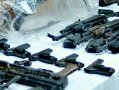 Imaginea articolului Doi români şi un italian pledează nevinovat pentru tentativa de a vinde arme rebelilor columbieni