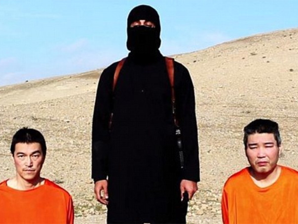 Cum au reacţionat rudele occidentalilor decapitaţi de SI după demascarea lui John jihadistul