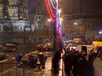 Imaginea articolului Liderul opoziţiei ruse Boris Nemţov a fost împuşcat mortal la Moscova. IMAGINI de la locul asasinatului. REACŢIA lui Vladimir Putin