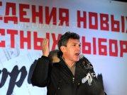 Cine a fost Boris Nemţov, puternicul opozant al lui Putin UCIS la Moscova