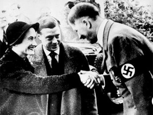 INFORMAŢII SECRETE despre Hitler, ascunse de liderii mondiali, au fost DEZVĂLUITE astăzi