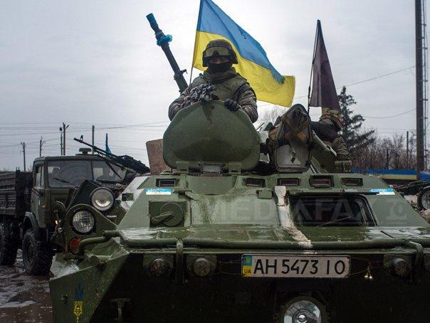 Ministrul ucrainean de Externe: Ucraina speră să obţină arme atât din partea SUA, cât şi din partea altor ţări