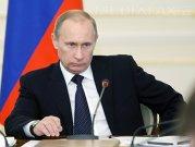 """Rusia, ATACATĂ cu """"tehnologii colorate"""". Avertismentul lui Vladimir Putin"""