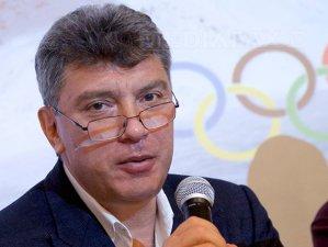 """DEZVĂLUIRE de ultimă oră: """"Serviciile secrete din SUA l-au asasinat pe Nemţov"""""""