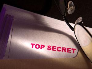 Documentul SECRET care arată cum sunt identificaţi teroriştii