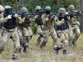 """ÎNGRIJORARE la Moscova: """"Prezenţa lor nu va aduce pacea"""""""