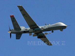 DOCUMENTELE SECRETE care vor schimba datele atacurilor cu drone
