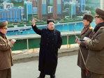 Kim Jong-un a urcat pe cel mai înalt pisc din Coreea de Nord, afirmă presa de stat - FOTO