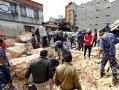 Imaginea articolului CUTREMURUL DIN NEPAL: O replică puternică, având magnitudinea de 6,7, a declanşat noi avalanşe. Bilanţul seismului a depăşit 2.540 de morţi. ANUNŢUL MAE - LIVE TEXT, FOTO şi VIDEO