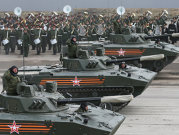 ANUNŢ de ultimă oră din Rusia: Ultimele pregătiri făcute de armata rusă - FOTO, VIDEO