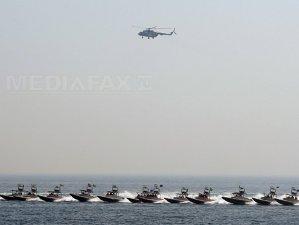 BREAKING NEWS - INCIDENT în Golful Persic: SUA au trimis avioane şi nave militare în zonă