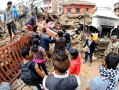 Imaginea articolului Cutremurul din Nepal a deplasat Kathmandu cu trei metri, dar nu a afectat înălţimea Everestului