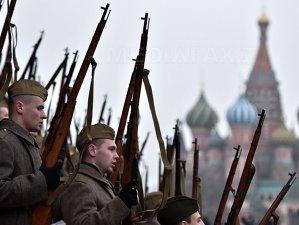PRESIUNI făcute de Moscova asupra ROMÂNIEI: Noua forţă de atac a Rusiei