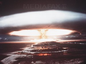 FENOMENUL cu o putere de 700 de ori mai mare decât bomba de la Hiroshima