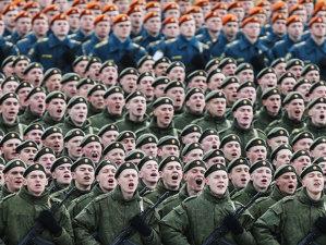 """DECLARAŢIE de ultimă oră: """"MOSCOVA nu va permite asta. Vom apela la aviaţia militară"""""""
