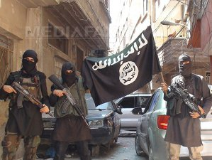 Imaginea articolului Gruparea Stat Islamic susţine că ar putea achiziţiona o bombă nucleară în termen de un an