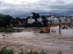 Imaginea articolului Trei morţi în urma inundaţiilor din statele americane Texas şi Oklahoma - VIDEO