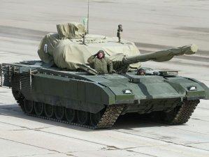 MOBILIZARE rusă: Trupe şi sute de echipamente militare au ajuns la frontieră
