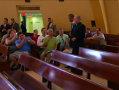 Imaginea articolului Barack Obama a vizitat o biserică din Miami frecventată de exilaţi cubanezi - VIDEO