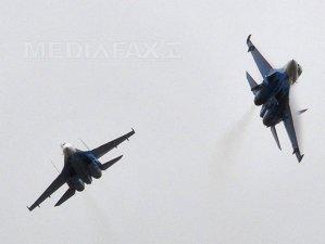 """Rusia trimit avioane pentru a DISTRUGE un obiectiv american: """"Lansarea avioanelor de ATAC a demonstrat hotărârea fermă"""""""