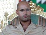 Imaginea articolului Saif al-Islam, fiul fostului dictator libian Muammar Kadhafi, condamnat la moarte