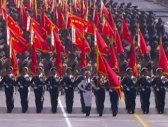 Demonstraţie de FORŢĂ la Beijing. Care e ambiţia preşedintelui Chinei, principalul aliat al lui Vladimir Putin - VIDEO