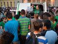 Imaginea articolului CRIZA IMIGRANŢILOR: Ungaria anunţă că va trimite autobuze care să-i ducă pe imigranţi la frontiera cu Austria