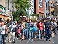 Imaginea articolului CRONOLOGIE: Principalele momente ale crizei refugiaţilor şi imigranţilor din Europa - FOTO, VIDEO