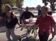 BREAKING NEWS: Două ATENTATE teroriste au avut loc în această dimineaţă. Cel puţin 30 de persoane au murit şi 126 au fost rănite - VIDEO