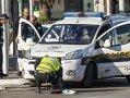 Imaginea articolului ATAC ARMAT la Ierusalim: Optsprezece persoane au fost rănite