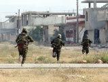 BREAKING NEWS: Ambasada Rusiei de la Damasc a fost BOMBARDATĂ